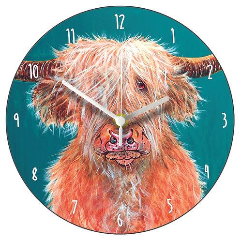 Norman Clock
