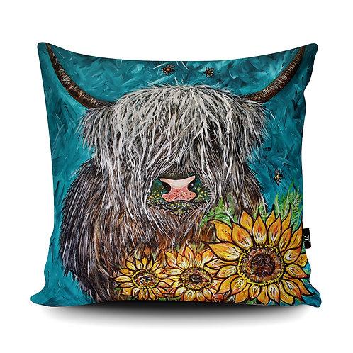 Sonny cushion