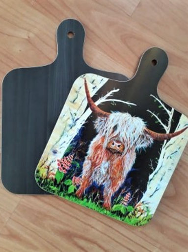 Brodie Small Chopping Board