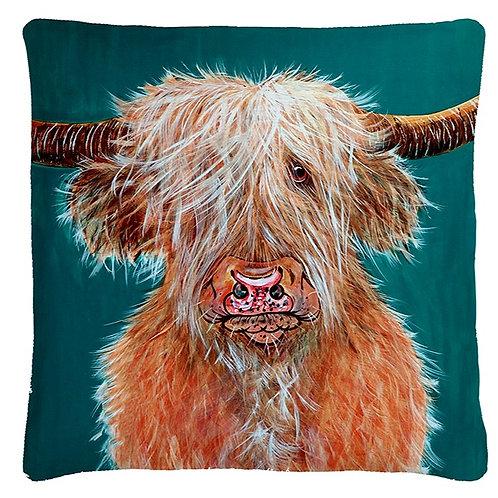 Norman cushion