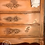"Thumbnail: ""Venetian Chest of Drawers"" French Provincial Dresser"