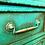 "Thumbnail: ""Patina Green Dream"" Executive Desk"