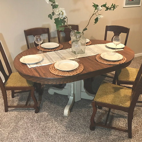 Southern Charm Classic Table Set