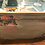 """Thumbnail: """"Damsel in Distress"""" Vintage Display Case Coffee Table"""