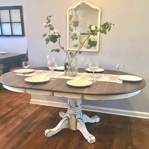 Italian Farmhouse Table