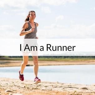 Episode 12: I Am a Runner