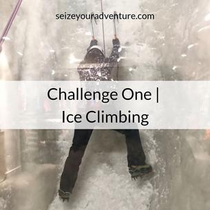 Episode 11: Ice Climbing