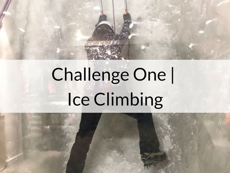 Episode 11: Ice Climbing