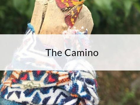 Episode 5: The Camino