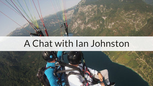 Episode 2   A Chat with Ian Johnston: Epilepsy, Exercise and the Psychology of Sport with Seizures