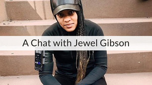 Episode 5 | A Chat with Jewel Gibson: Catamenial Seizures and Running with Epilepsy