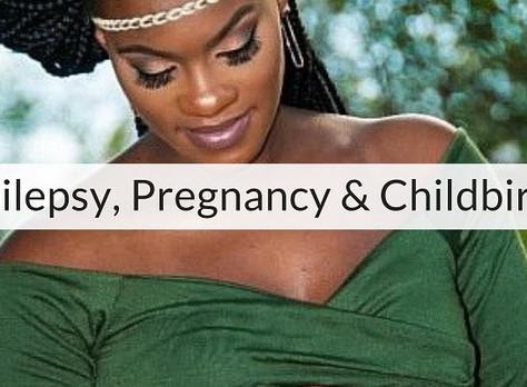 Bonus Episode 4 | Epilepsy, Pregnancy and Birth with Jewel Gibson