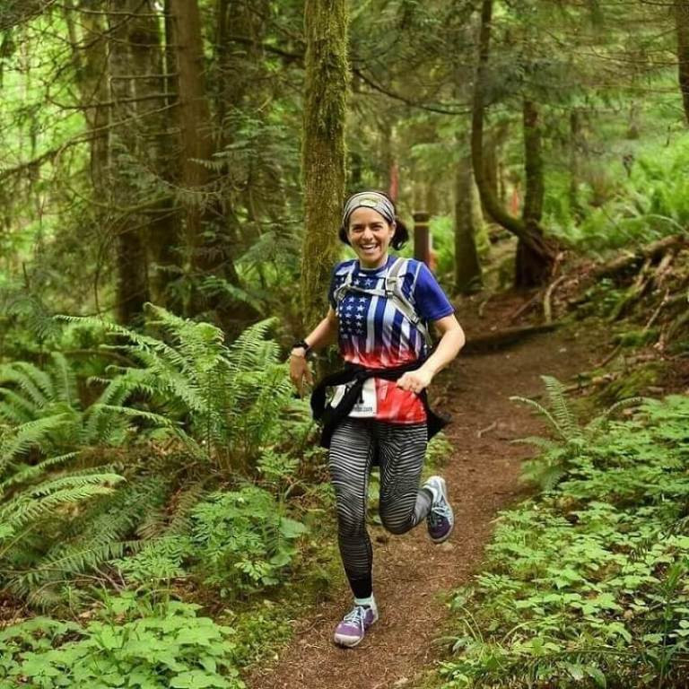 A Walk in the Woods co. Jessica Suciu-Morgan