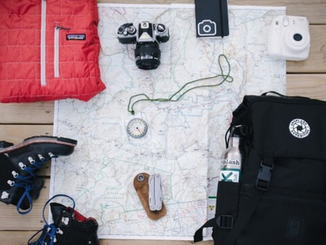 What to Pack for a Day Hike with Epilepsy