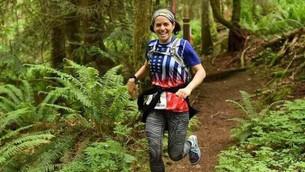 Q&A with Jessica Suciu-Morgan: Ultra Runner