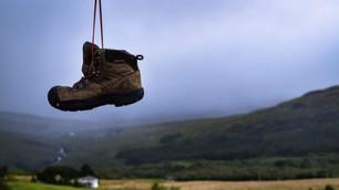 Charity Hiking 101: Raising Money