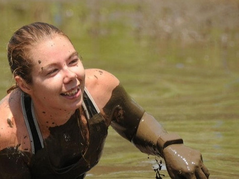Q&A with Kaydee Gaeta: Tough in Mud