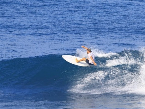 Learning from Surfing with Epilepsy