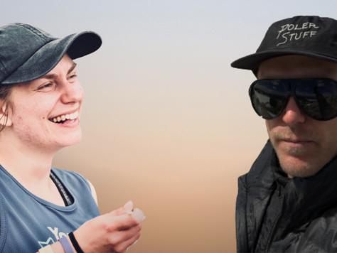 S3 E2 | A Q&A with Cameron Schwartzkopf