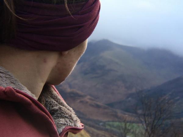 Francesca Turauskis Scotland