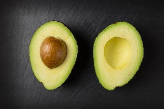 avocado for keto diet fat intake