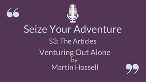 The Articles: Venturing Out Alone (FULL TRANSCRIPT)