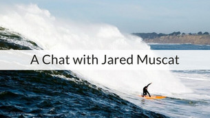 Episode 4   A Chat with Jared Muscat: Big Waves, Surfing and Paddling Towards an Epilepsy Cure