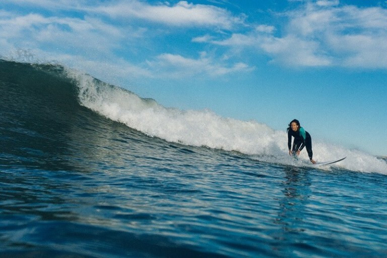 Surfing with epilepsy