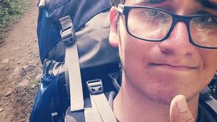 Q&A with Austin Meservia: Bicycles & Tea