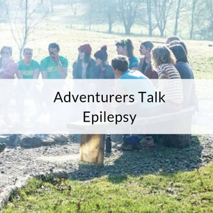 Episode 10: Adventurers Talk Epilepsy