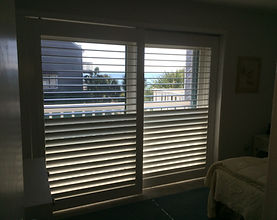 Custom Painted Shutters in Climax Georgia