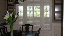 Having a conversation regarding Your questions about window treatments