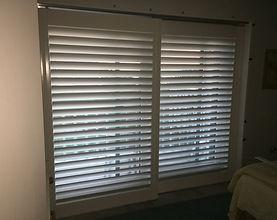 Installing shutters in Quincy Florida