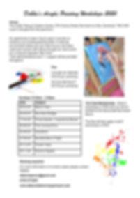 2020 - Debbie's painting workshops TT_ed