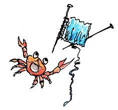 8. Mini drawing - Crab picking.jpg