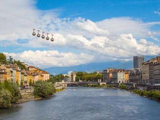Destination Grenoble : pourquoi nous apprécions y organiser nos salons ?