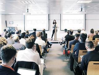 Medi'Nov 2018 : un programme de conférences qui mobilisent les acteurs des MedTechs !