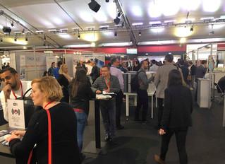 Salons VS Conventions d'affaires: l'analyse de First Connection