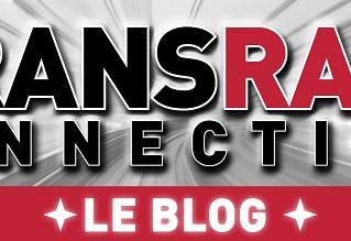 Lancement du blog TransRail : au plus près de l'actualité ferroviaire avec First Connection !