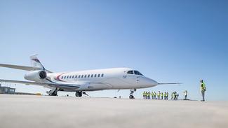 Actu AeronewsTv : Dassault change de motoriste pour son Falcon 5X