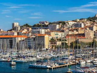 Aero'Nov Connection 2018 :  rendez-vous à Marseille dans 5 mois !
