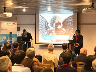 HOLI : Grand gagnant des pitchs innovation de l'édition 2018 !