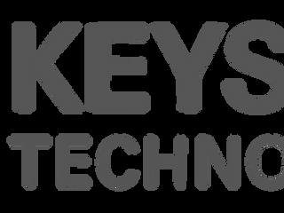 Medi'Nov 2019 - Sponsor Silver : KEYSIGHT TECHNOLOGIES