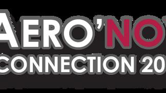 Les inscriptions pour Aero'Nov Connection 2018 sont ouvertes !