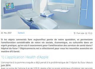 Hôpital du futur : Comment l'innovation va transformer la santé ?