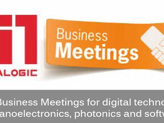 Les inscriptions aux Minalogic Business Meetings 2017 sont ouvertes !