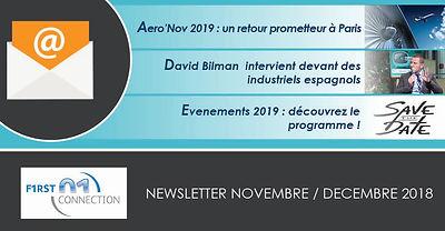 Affiche Newsletter NovembreDecembre 2018