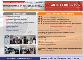 Automotive Connection : Bilan de la première édition à Rouen