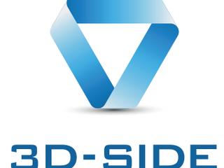 Medi'Nov 2019 - Focus Exposant : 3D-SIDE