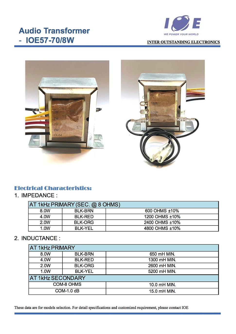 Audio Transformer_IOE57-70-8W.jpg